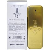 Get Cheap Paco Rabanne One Million Edt 100Ml Tester Pack