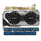 Promo Palit Geforce Gtx 1070 Super Jetstream 8Gb Gddr5