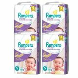 Review Pampers Premium Care Diapers Small 60S X 4 240Pcs Made In Japan Singapore