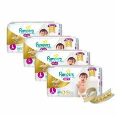 How To Get Pampers Premium Care Silk Pants Large 34S X 4 136Pcs Made In Japan