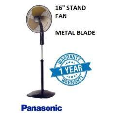 Price Panasonic 16 Stand Fan F 407Ys Online Singapore