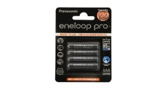 Panasonic Bk 4Hcce 4Bt Eneloop Pro Aaa Rechargeable Battery X 2 Packs 8 Pieces Free Shipping