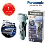 Who Sells Panasonic Es 8103S Arc3 Electric Shaver Silver The Cheapest