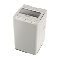 Shop For Panasonic Naf75S7 Top Loading Washing Machine 7 5Kg