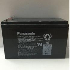Compare Price Panasonic Value Regulated Lead Acid Battery On Singapore