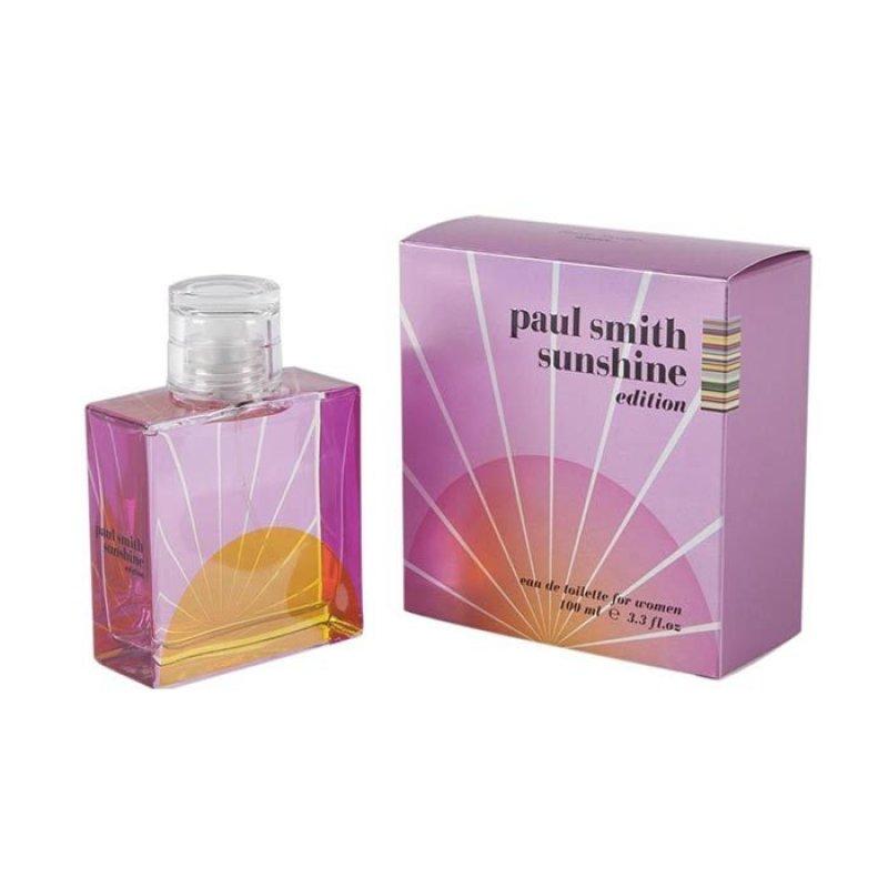 Buy Paul Smith Sunshine Edition 100ml Singapore