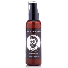 Sale Percy Nobleman Beard Wash 100Ml Percy Nobleman On Singapore