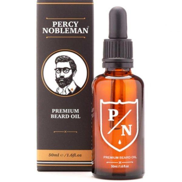 Buy Percy Nobleman Premium Beard Oil Singapore