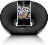Sale Philips Ds3010 Iphone Docking Speaker On Singapore