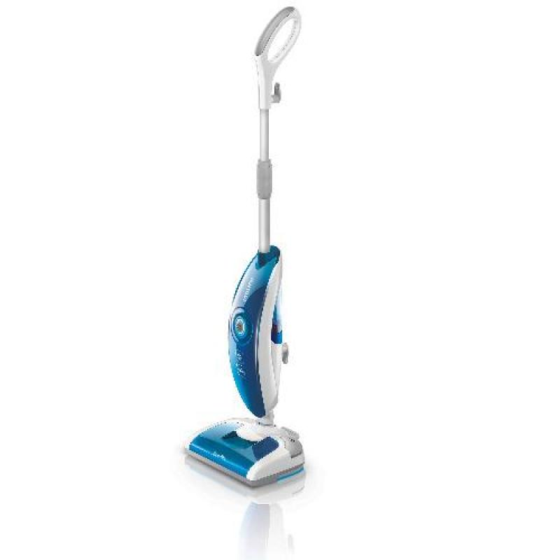 Philips FC7020 Steam Plus Sweep & Steam Cleaner Singapore