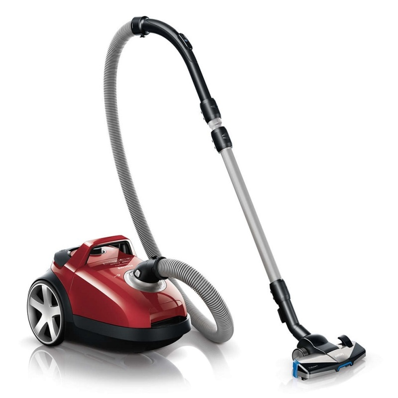 Philips FC9192/61 PerformerPro Vacuum cleaner with Bag - PSB APPROVED SAFETY MARK - HEPA13 FILTER Singapore