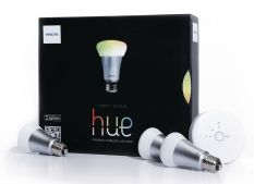 Philips Hue Wireless Lighting Starter Pack Wireless Router On Line