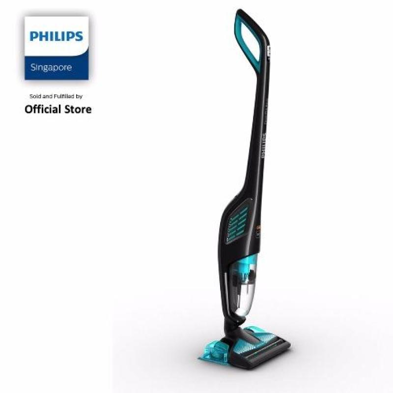 Philips Philips PowerPro Aqua Hand Stick vacuum cleaner 2-in-1 FC6401 Singapore