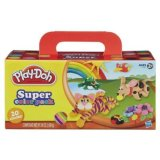 Play Doh Super Color 20 Pack Play Doh Cheap On Singapore