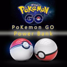 Where Can You Buy Pokemon Go Baymax Powerbank Poke Ball 12000Mah Power Bank Portable Iphone Pikachu Battery Charger