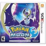 Sale Nintendo 3Ds Pokemon Moon Us English Version Online On Singapore