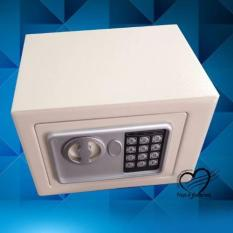 Discount Portable Digital Security Box Safety Box Ideal To Safe Guard Valuables