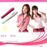 Review Portable Wireless Hair Anion Ceramic Straightener Flat Iron Rechargable Oem On China