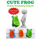 Potty Training Children Urinal Cute Frog Potty Training Urinal Toilet Training Discount Code