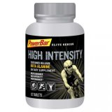 Review Powerbar High Intensity Sustained Release Beta Alanine 112 Tablets Singapore