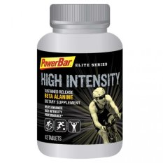 Buy Powerbar High Intensity Sustained Release Beta Alanine 112 Tablets Cheap On Singapore