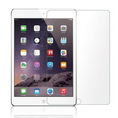 New Ipad Air Air 2 Premium Tempered Glass Screen Protector Clear Front