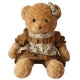 Sale Princess Teddy Bear Plush Doll Large Plush Doll 50Cm Not Specified Original