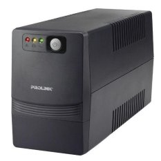 Prolink 650VA Super Fast Charging UPS with AVR (Rups CD Software) + USB PRO700SFCU