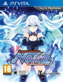 Promo Ps Vita Hyperdevotion Noire Goddess Black Heart