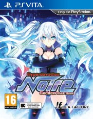 Where To Shop For Ps Vita Hyperdevotion Noire Goddess Black Heart
