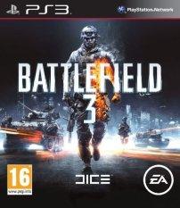 Ps3 Battlefield 3 Shop