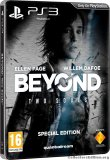 Ps3 Beyond Due Anime Steelbook Promo Code