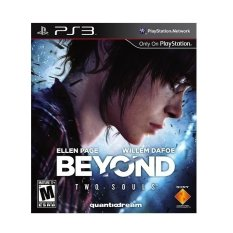 Ps3 Beyond Two Souls Deal