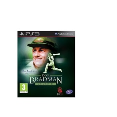 Who Sells Ps3 Don Bradman Cricket 14 The Cheapest