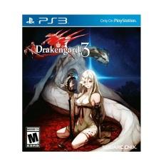 Buy Ps3 Drakengard 3 Singapore