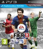 List Price Ps3 Fifa 13 Not Specified