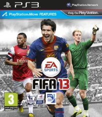 Sale Ps3 Fifa 13 Online On Singapore