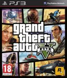 Ps3 Grand Theft Auto 5 Gta 5 For Sale Online