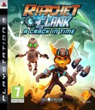 Price Comparisons Of Ps3 Ratchet And Clank A Cr*ck In Time