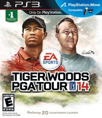 Where Can You Buy Ps3 Tiger Woods Pga Tour 14