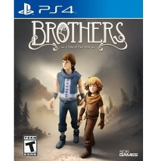 Price Ps4 Brothers A Tale Of Two Sons On Singapore