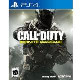 Ps4 Call Of Duty Infinite Warfare Standard Edition R3 Promo Code