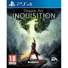 Best Reviews Of Ps4 Dragon Age Inquisition