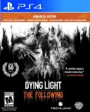 Ps4 Dying Light The Following R2 On Singapore