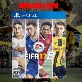 Ps4 Fifa 17 Standard Edition R3 Cheap