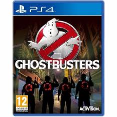 Sale Ps4 Ghostbusters R1 English Activision Online