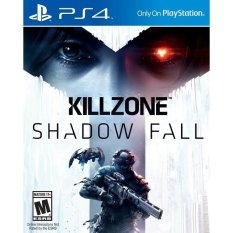 Low Price Ps4 Killzone Shadow Fall