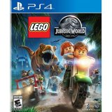 Ps4 Lego Jurassic World Shopping