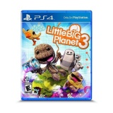 Buy Ps4 Little Big Planet 3 Cheap On Singapore