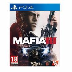 Sales Price Ps4 Mafia Iii
